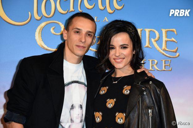 Alizée et Grégoire Lyonnet ont d'abord caché leur histoire d'amour