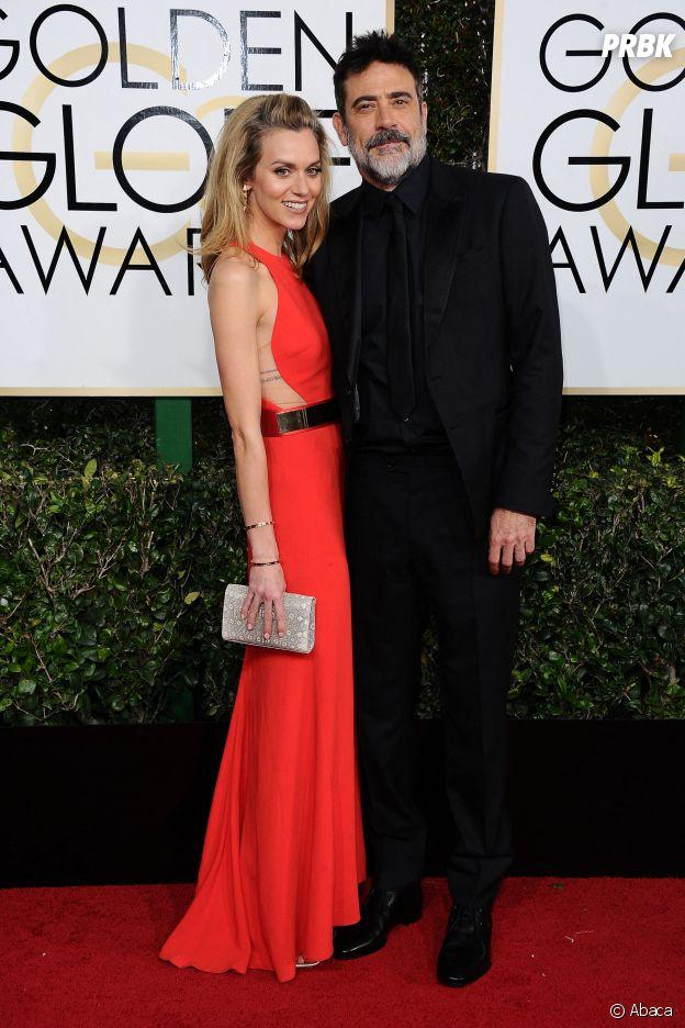 Hilarie Burton et Jeffrey Dean Morgan ont annoncé leur couple en même temps que la grossesse de l'actrice