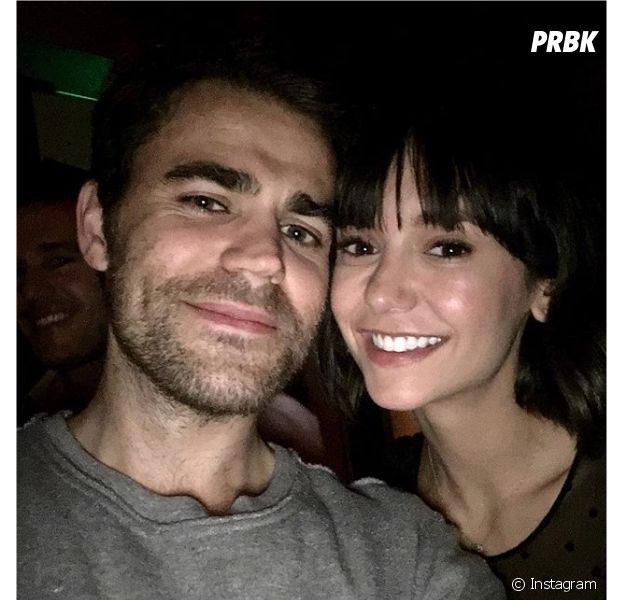 "Nina Dobrev et Paul Wesley en froid au début de The Vampire Diaries : ""On se détestait"""