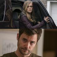 Manifest saison 1 : Michaela et Zeke bientôt en couple ?