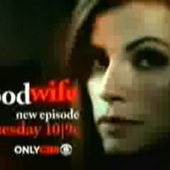 The Good Wife saison 2 ... la bande annonce de l'épisode 202