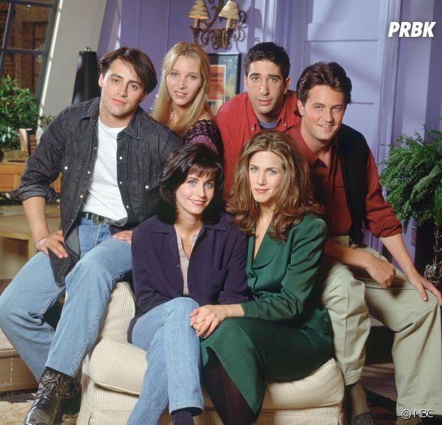 Friends : une nouvelle saison en préparation ? L'étrange théorie qui intrigue