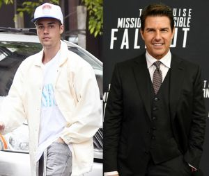 Justin Bieber vs Tom Cruise : le chanteur s'excuse pour son idée d'octogone