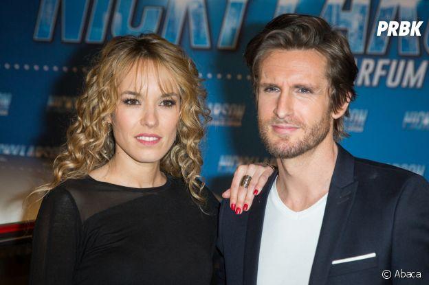 Elodie Fontan en couple avec Philippe Lacheau ?