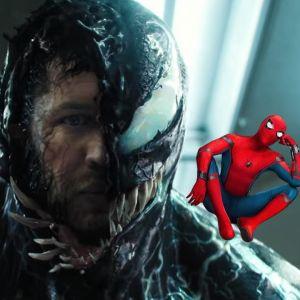 Spider-Man et Venom, un crossover au ciné ? Kevin Feige ouvre la porte