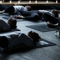 On a testé le yoga dynamique sur des sons... hip hop