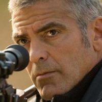 The American avec George Clooney ... la bande annonce en VOST