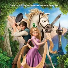 Raiponce ... deuxième affiche américaine du futur Disney