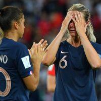 Les Bleues ont perdu : le pénalty du match France Etats-Unis pas respecté, les twittos en colère