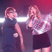 Ed Sheeran critiqué pour ne pas avoir défendu Taylor Swift face à Scooter Braun, il réagit