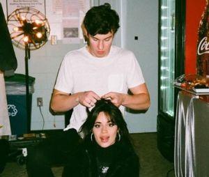 Shawn Mendes et Camila Cabello en couple ? La rumeur relancée avec ces photos