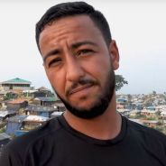 Lacrim et Clique à la rencontre des Rohingyas : le rappeur au coeur du camp de réfugiés, il raconte
