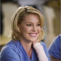 Grey's Anatomy saison 16 : Izzie de retour ? Katherine Heigl parle de son avenir