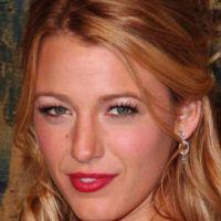 Gossip Girl ... Blake Lively ... elle aime se moquer de son petit copain