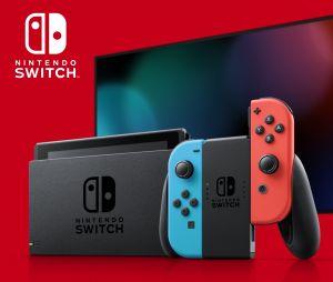 Nintendo Switch Lite : la console uniquement portable et moins chère