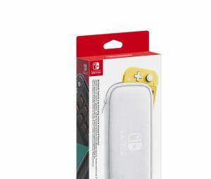 Pochette de protection et de transport Nintendo Switch Lite