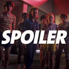 Stranger Things saison 4 : (SPOILER) de retour ? L'indice qui va vous redonner le sourire