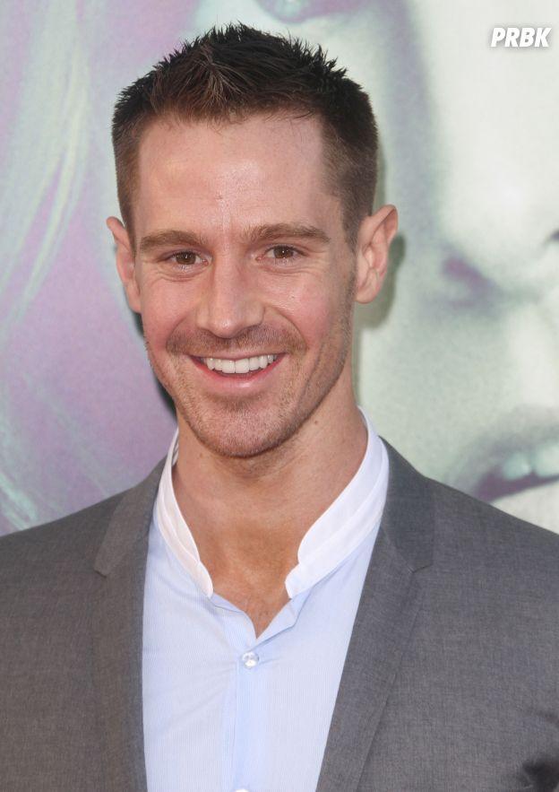 Jason Dohring en 2014