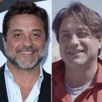La Casa de Papel saison 3 : Enrique Arce (Arturo) métamorphosé depuis la saison 1