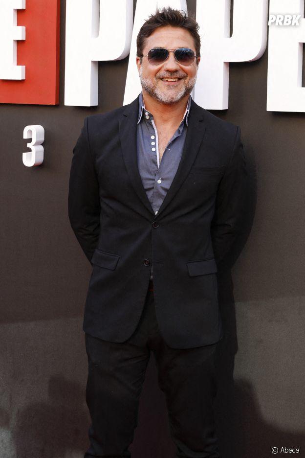 La Casa de Papel saison 3 : Enrique Arce (Arturo) est méconnaissable
