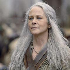 The Walking Dead : Carol aurait dû mourir mais Melissa McBride l'a sauvée