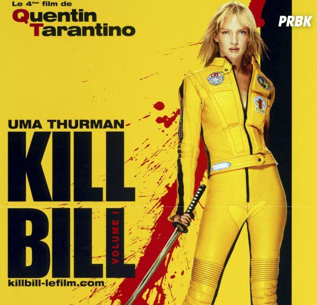 Kill Bill 3 : Quentin Tarantino et Uma Thurman rêvent toujours d'une suite
