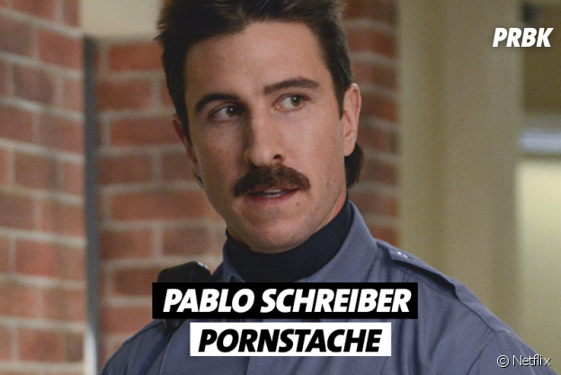 Orange is the New Black : que devient Pablo Schreiber ?