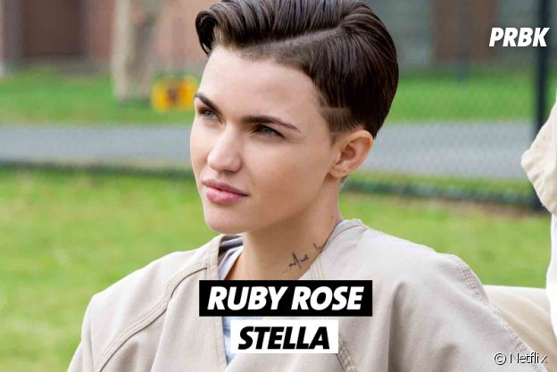 Orange is the New Black : que devient Ruby Rose ?