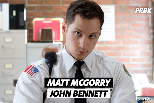 Orange is the New Black : que devient Matt McGory ?
