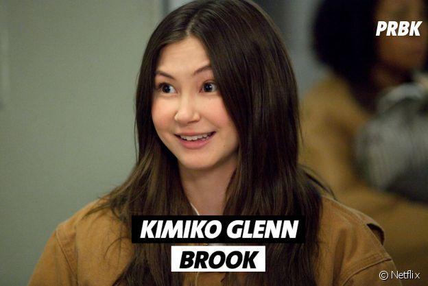 Orange is the New Black : que devient Kimiko Glenn ?