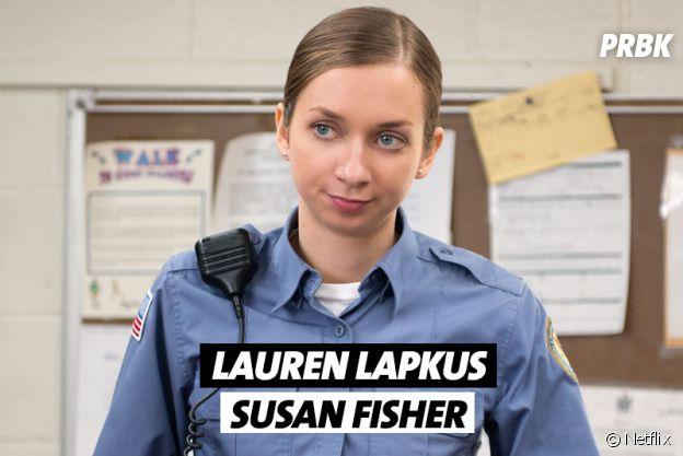 Orange is the New Black : que devient Lauren Lapkus ?