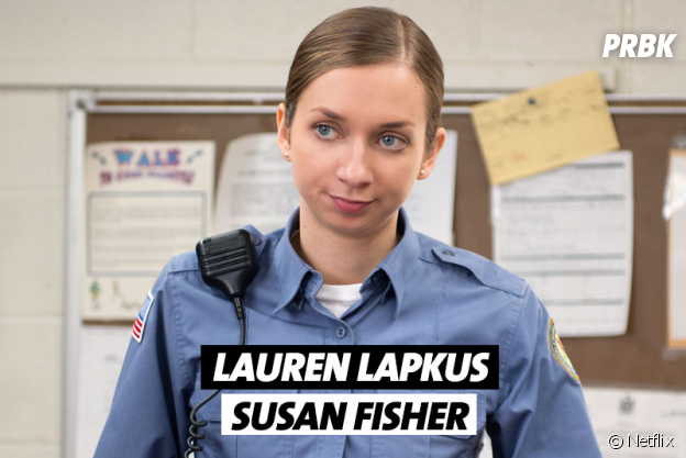 Orange is the New Black : que devient Lauren Lapkus ?