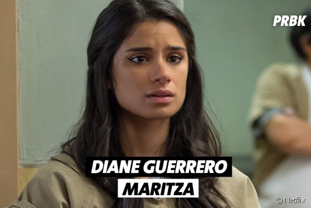 Orange is the New Black : que devient Diane Guerrero ?