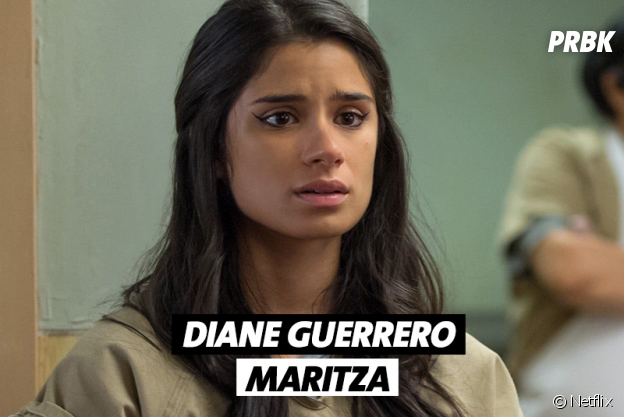 Orange is the New Black : que devient Diane Guerrero ?