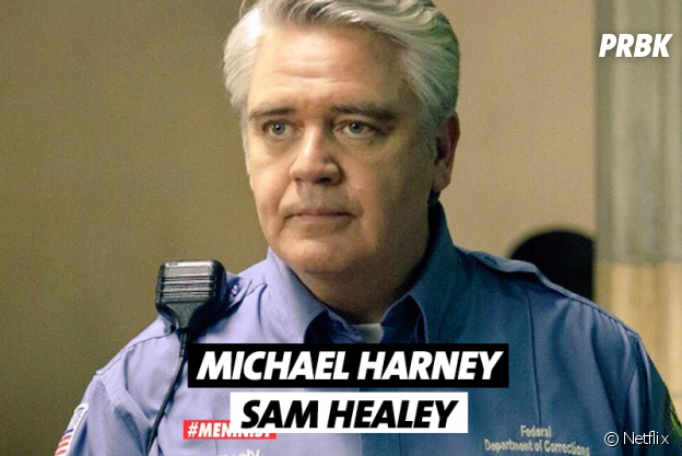 Orange is the New Black : que devient Michael Harney ?