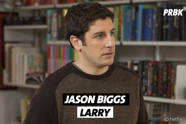 Orange is the New Black : que devient Jason Biggs ?