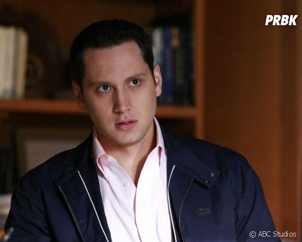 Matt McGorry dans How to Get Away with Murder