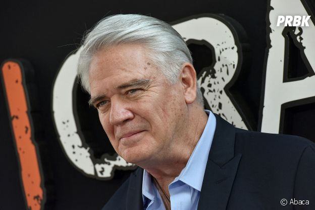 Michael Harney à l'avant-première de la saison 7 de Orange is the New Black