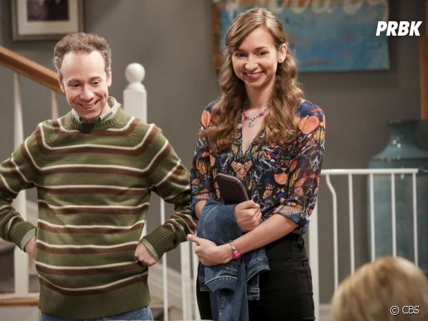 Lauren Lapkus dans The Big Bang Theory