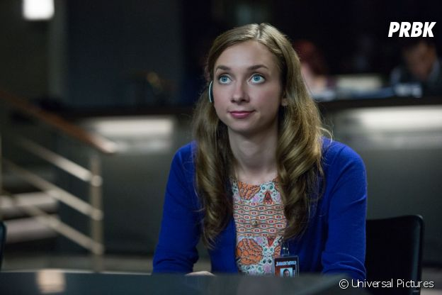 Lauren Lapkus dans Jurassic World