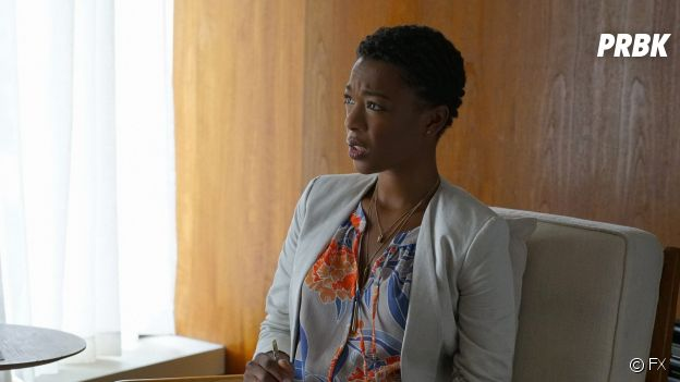 Samira Wiley dans You're the Worst