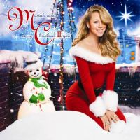 Mariah Carey ... Son nouvel album Merry Christmas II You