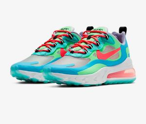 """Les Nike Air Max 270 """"Psychedelic Movement"""""""