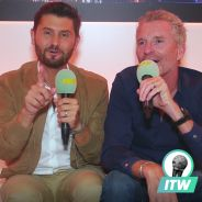 Ninja Warrior 2019 : Christophe Beaugrand et Denis Brogniart racontent leur pire moment de honte