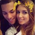 Marvin Tillière (Moundir 4) et Maeva Martinez de nouveau en couple, il confirme