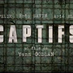 Captifs ... une vidéo du film avec Zoe Felix et Arie Elmaleh