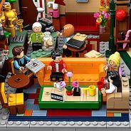 Friends : LEGO lance un coffret spécial pour les 25 ans de la série