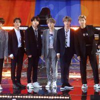 """BTS annonce une """"longue pause"""" : ce seront leurs premières vacances depuis leurs débuts"""