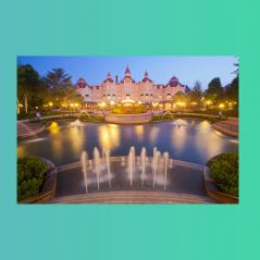 TEST - Sauras-tu reconnaître ces célèbres lieux de Disneyland® Paris ?