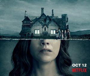 """The Haunting of Hill House : la saison 2 sera """"incroyablement effrayante"""" et """"plus flippante"""" que la 1"""